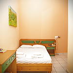 Single - Economy Double room